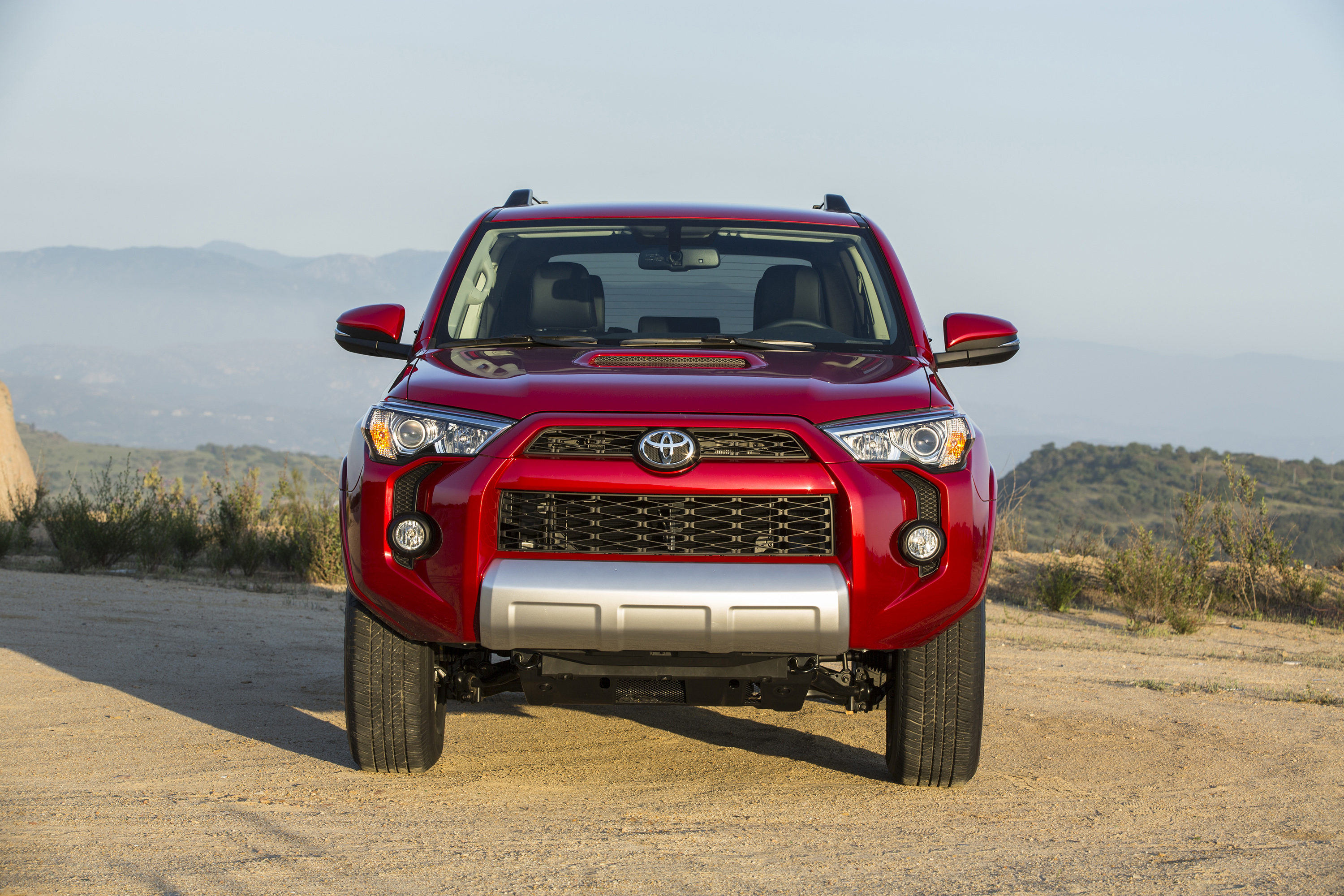 multi tool on wheels 2017 toyota 4runner is the everyday suv that 2014 toyota 4runner 014